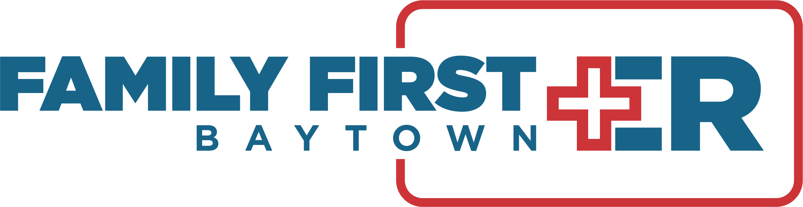Family First ER – Emergency Clinic